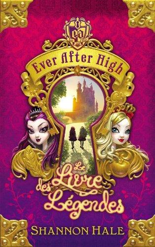 Livre Ever After High dans livre ever-after-high_lelivre